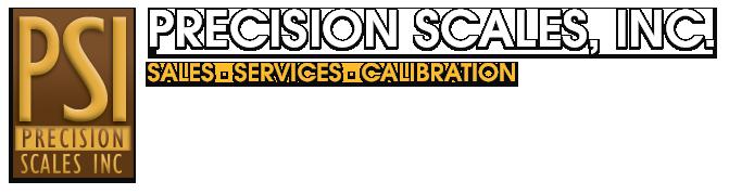 Precision Scales, Inc. logo